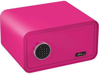 Basi MySafe 430 pink