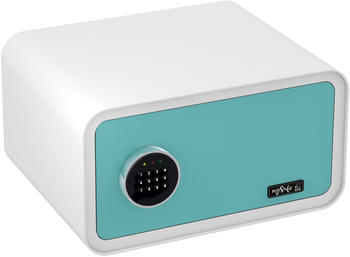 Basi MySafe 430 blau / weiß