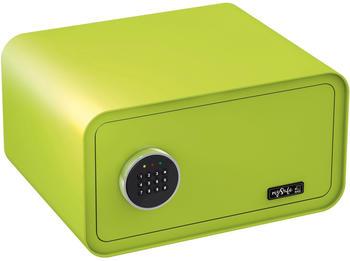Basi MySafe 430 grün