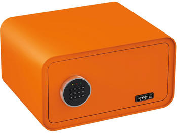 Basi MySafe 430 orange