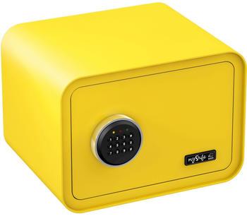 Basi MySafe 350 gelb