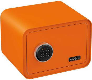 Basi MySafe 350 orange