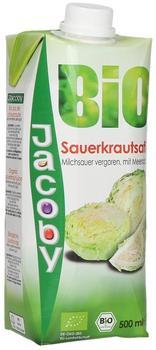 Jacoby Bio Sauerkrautsaft