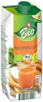 Kaufland K-Bio Karottensaft