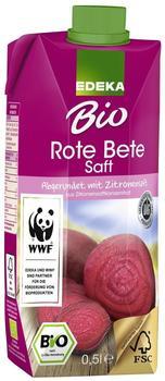 Edeka Bio Rote Bete Saft