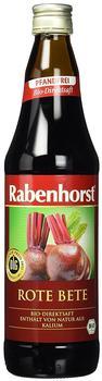 Rabenhorst Rote Bete Bio-Direktsaft