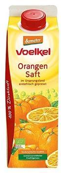 Voelkel Orangen Saft 100% Direktsaft