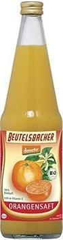 Beutelsbacher Orangensaft Direktsaft 700ml