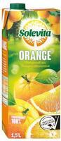 Solevita Orange 1,5l