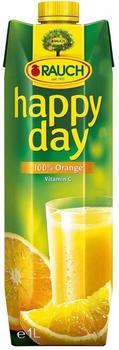 Rauch Happy Day 100% Orange 1L