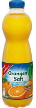 Gut & Günstig Orangensaft
