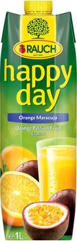 Rauch Happy Day Orange + Maracuja (1l)