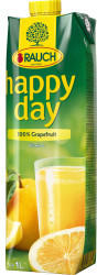 Rauch Fruchtsäfte Rauch Happy Day 100% Grapefruit (1l)