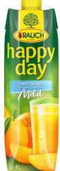 Rauch Fruchtsäfte Rauch Happy Day Mild 100% Orange (1l)