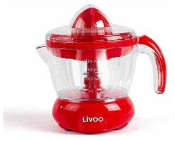 LIVOO DOD131R Red