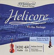 D'Addario Helicore Violine 4/4 Medium