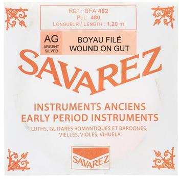 Savarez Tremble Viola da Gamba D6
