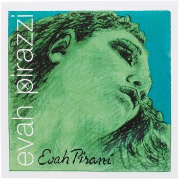 "Pirastro Evah Pirazzi Violin 4/4 ""G"" Synthetic/Silver Mittel Envelope"