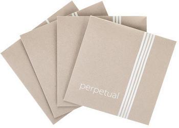Pirastro Perpetual Violin Set 4/4 Mittel Envelope