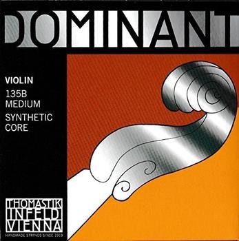 Thomastik-Infeld Dominant Violin Set 4/4 Medium