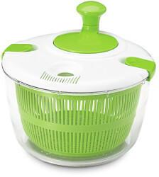Homeware Salatschleuder grün 24,50x22,00 cm