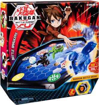 Spin Master Bakugan - Battle Brawlers Starter Set (6045139)