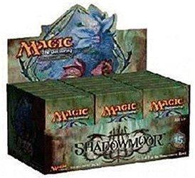 Magic: The Gathering Schattenmoor Turnierpackung