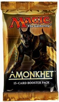 Magic: The Gathering Amonkhet Booster (englisch)