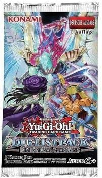 Amigo Duelist Pack Dimensional Guardians Booster