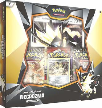 Amigo 50068 PKM Pokémon Necrozma Kollektion