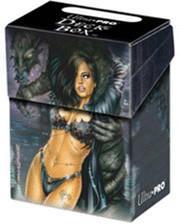 Ultra Pro Deck Box Dragon Lady (81940)