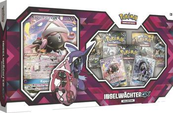 Pokémon Inselwächter GX Kollektion (45025)