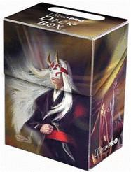 ultra-pro-deck-box-ninjas-81960