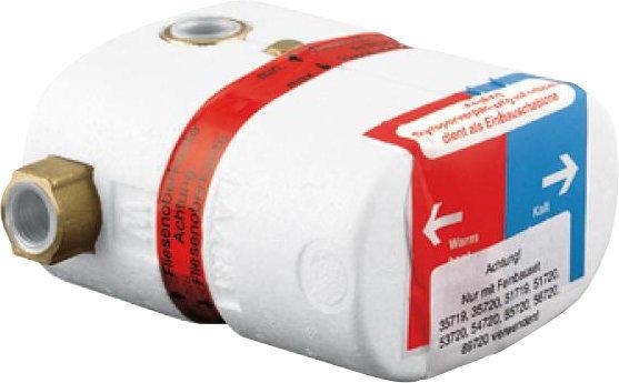 Kludi Unterputz-Thermostatkörper DN 15 (35158)