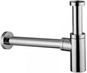 "Herzbach Design-Siphon 1 1/4"" x 32mm (58.985800.1.01)"