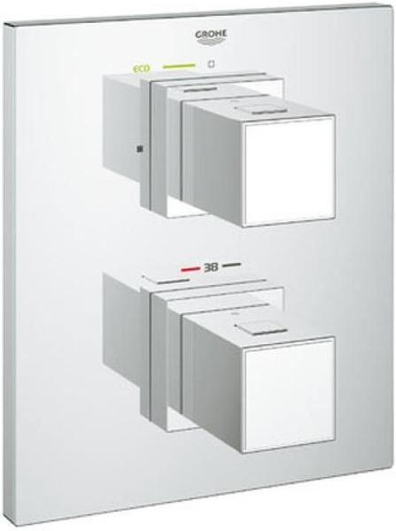 GROHE Grohtherm Cube Brausethermostat(19959000)