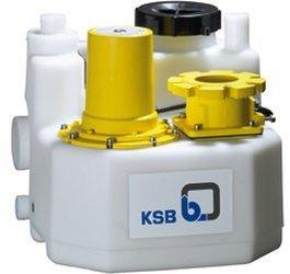 KSB Mini Compacta U1.60 E