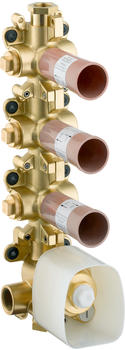 Hansgrohe Axor Starck Grundkörper Thermostatmodul (10750180)