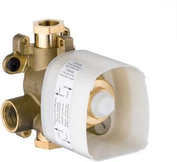 Hansgrohe Starck Unterputz-Thermostat Grundkörper DN20 12x12 (10754180)