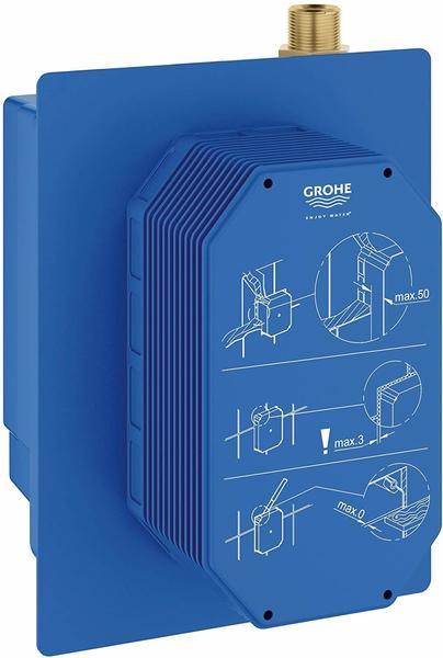 GROHE Eurosmart CE UP-Einbaukasten für kaltes oder vorgemischtes Wasser (36337)