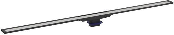 Geberit Duschrinne CleanLine60 für dünne Bodenbeläge 30 - 130 cm (154.459.00.1)