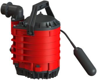 Kessel Aqualift S Austauschpumpe 230 V (28501A)