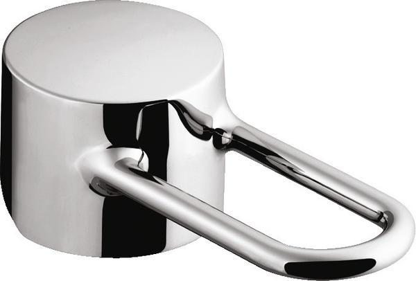 Hansgrohe Griff für Küchenmischer Chrom (14896000)