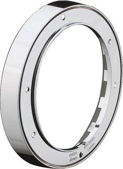 Hansgrohe Ersatzteil Verlängerungsrosette Durchmesser 170mm Chrom (13596000)