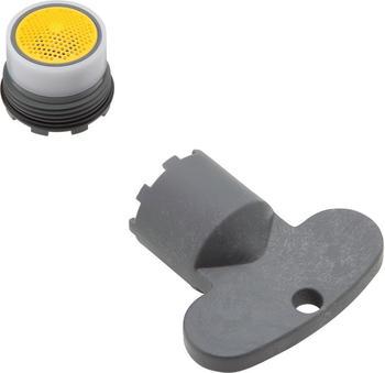 axor-luftsprudler-laminar-m16-5x1-mit-durchflussbegrenzer-7-l-min-chrom-98926000