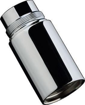 Axor Starck Verlängerung 50 mm für Wanneneinlauf Chrom (10495000)
