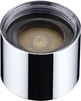 Axor Luftsprudler M22x1 mit Durchflussbegrenzer 7 l/min Chrom (94010000)