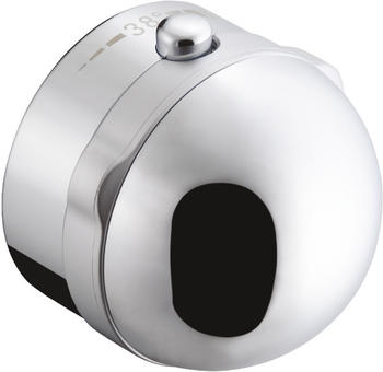 Axor Griff für Thermostat Unterputz Chrom (16391000)