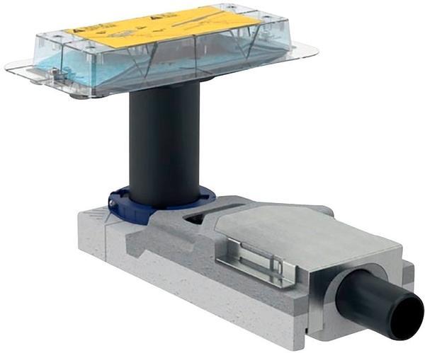 Geberit CleanLine Rohbauset ab 65mm (154.152.00.1)