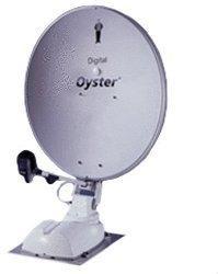ten Haaft Oyster Vision 85 cm Single
